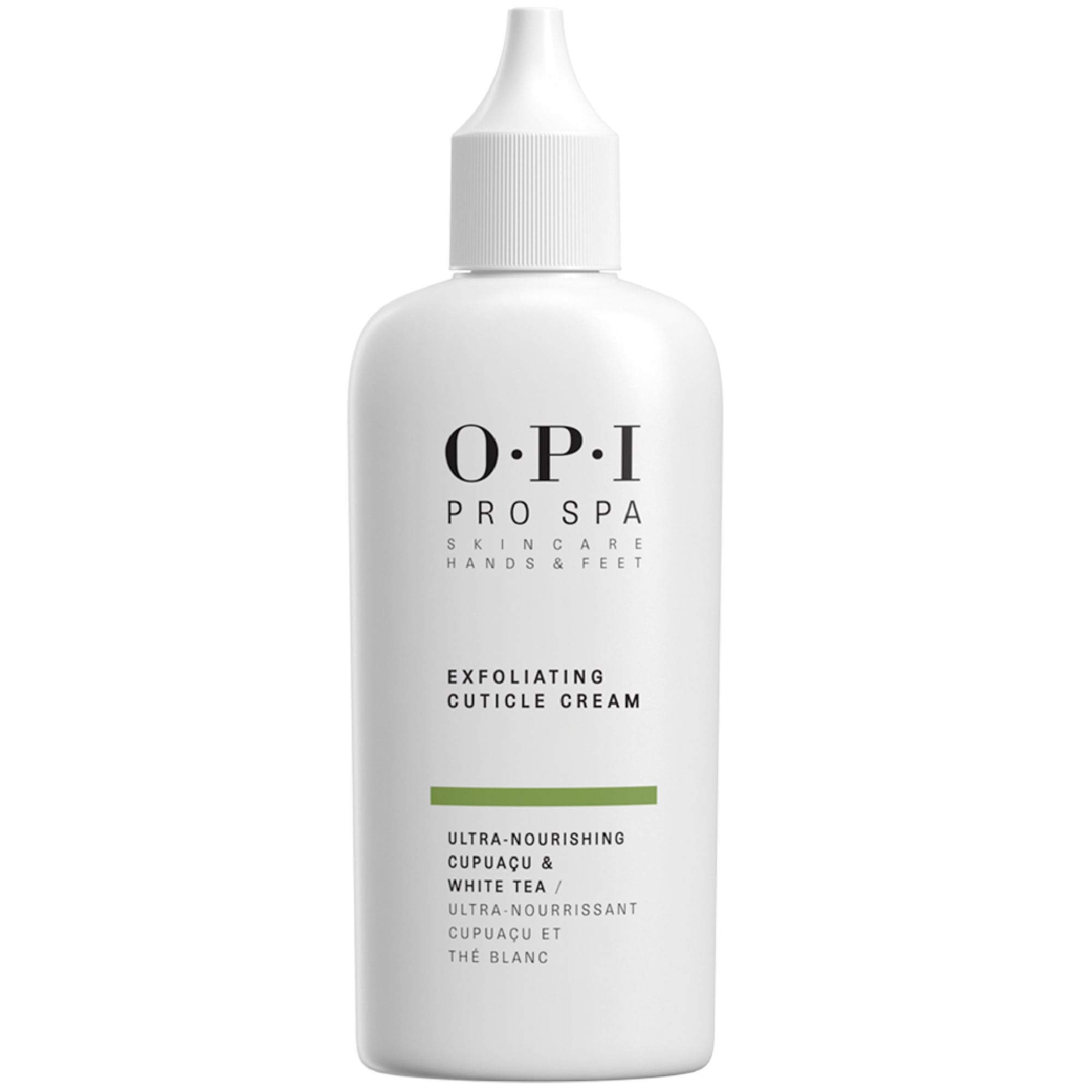 opi pro spa exfoliating cuticle cream beautyvit huidverbetering dreef 10 breda