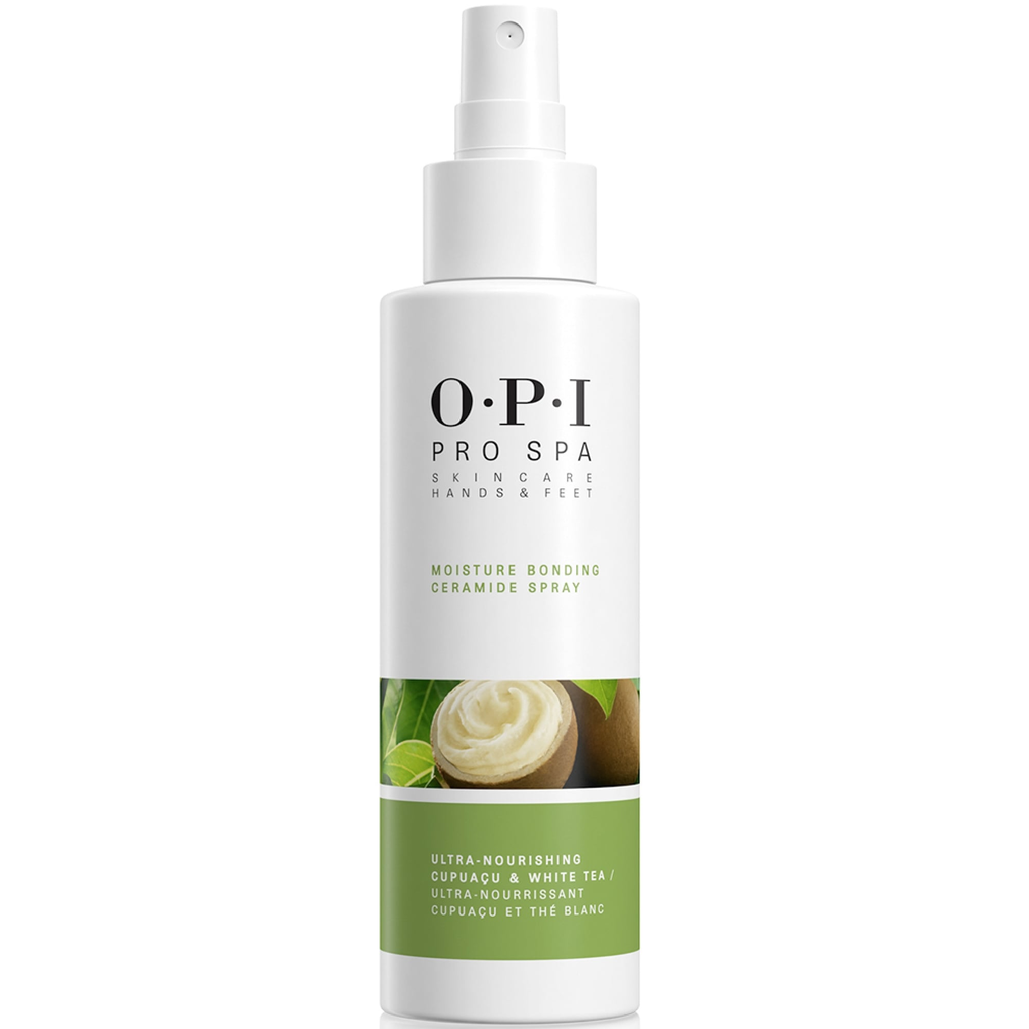 opi pro spa moisture bonding ceramide spray beautyvit huidverbetering breda dreef 10 schoonheidssalon